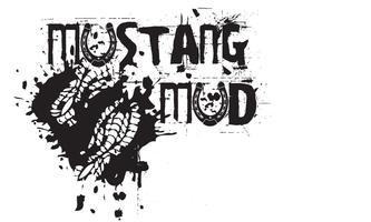 Mustang Mud 2013