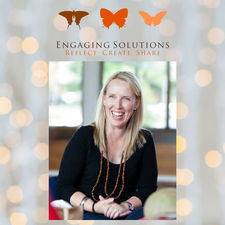 Engaging Solutions logo