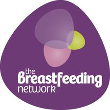 The Breastfeeding Network logo
