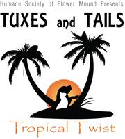 Tuxes & Tails 2013 - Tropical Twist