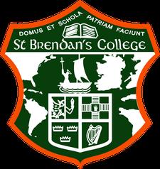 St Brendan's College logo