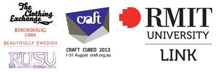 COMMUNE AT CRAFT CUBED  Digital Printing: Exploring...