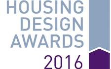 Housing Design Awards logo