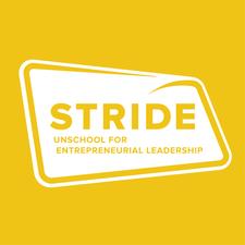 STRIDE - unSchool for Entrepreneurial Leadership logo