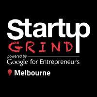 Startup Grind Melbourne Hosts Roy Hui (MMGN)