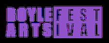 Boyle Arts Festival logo