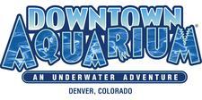 Downtown Aquarium - Denver logo