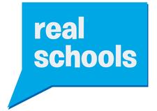 Real Schools logo