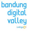 Bandung Digital Valley logo