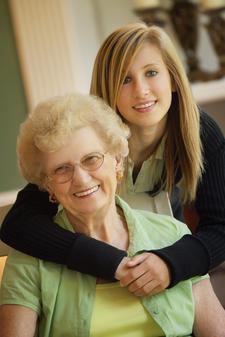Morning Pointe Senior Living & Memory Care logo