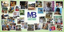Fundação Manoel de Barros (FMB) logo