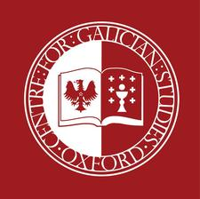 The John Rutherford Centre for Galician Studies logo