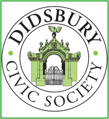 Didsbury Civic Society logo