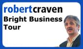 Robert Craven's Bright Business Tour - Manchester