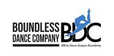 Boundless Dance Company logo