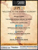 Welcome to the Sharing Economy