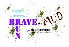 Brave the Mud Run