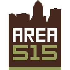Area515 logo
