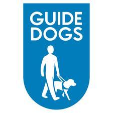Guide Dogs London logo