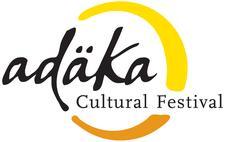 Adäka Cultural Festival  logo