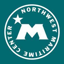 Northwest Maritime Center logo