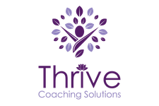 Thrive Coaching Solutions logo