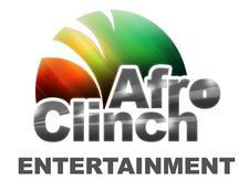 AFRO-CLINCH ENTERTAINMENT logo