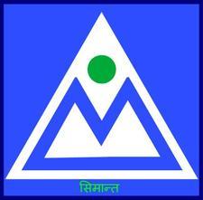 सिमान्तmarginal  logo
