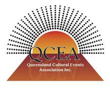 Queensland Cultural Events Association Inc. logo