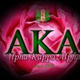 Alpha Kappa Alpha Sorority, Incorporated logo