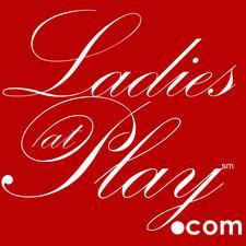 Ladies at Play logo