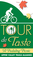 2013 Tour de Taste: A Pedaling Picnic