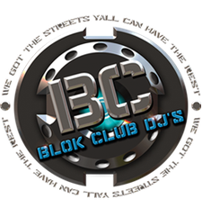 Blok Club University  logo