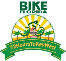 72 Hours to Key West logo