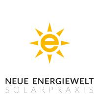 Solarpraxis Neue Energiewelt AG logo
