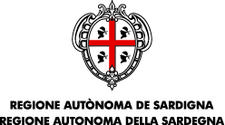 Regione Autonoma della Sardegna logo