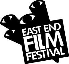 East End Film Festival 2018 logo