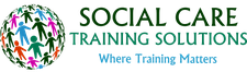 Social Care Training Solutions logo
