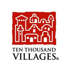 Ten Thousand Villages - Ephrata logo