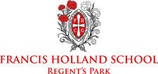 Francis Holland School - Regent's Park logo