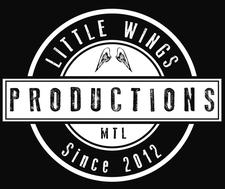 Little Wings Productions logo