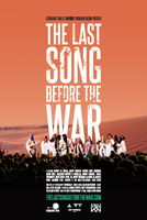 DC PREMIERE - THE LAST SONG BEFORE THE WAR