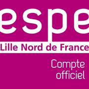 ÉSPÉ Lille Nord de France logo