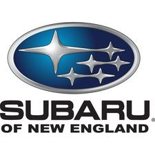 Subaru of New England logo