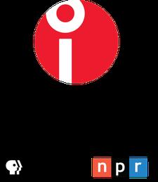 The Community Idea Stations logo