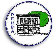 NEHDA, Inc. logo