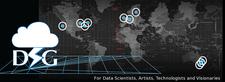Data Science Finland logo