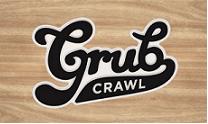 Grub Crawl logo