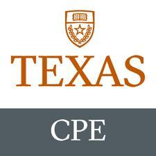 Center for Professional Education at UT Austin logo