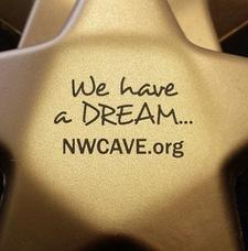 NWCAVE logo